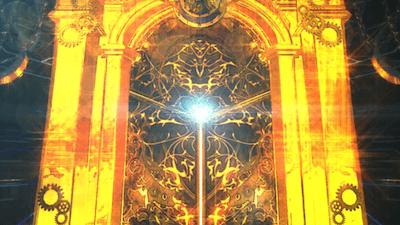 金扉の画像