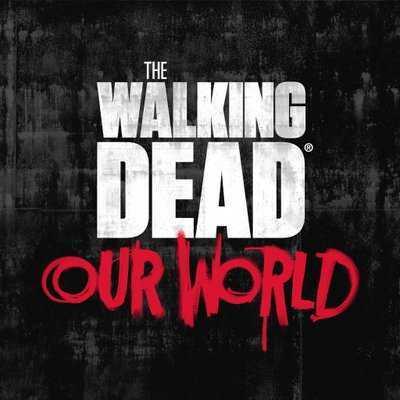 The Walking Dead:Our World(ウォーキングデッド アワーワールド)の画像