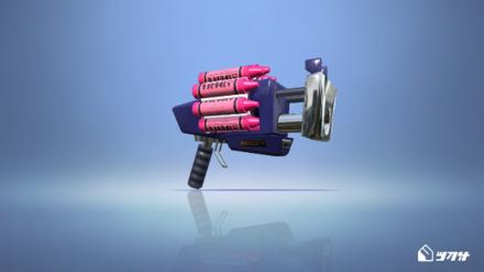 武器 開放 スプラトゥーン2