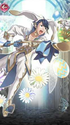アルフォンス(春色のアスク王子)の立ち絵