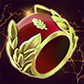 闘鬼神の指輪