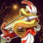 闘鬼神の弓