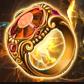 日月神の指輪