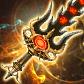 日月神の剣