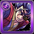 新陰流の剣士 柳生十兵衛のアイコン