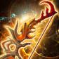 火凰涅槃の弓の画像