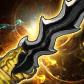 丈八蛇矛の画像
