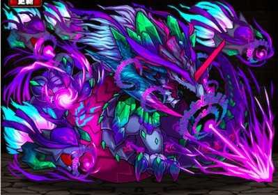 夢奏狂乱ゼノアークの画像