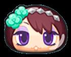 メローラ姫のアイコン