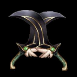 傲慢の双剣