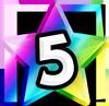 星5の画像