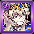 麗しき妖精賢王 オベロンのアイコン