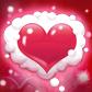 泡沫の恋の画像