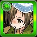 進化前竹中半兵衛のアイコン
