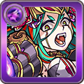 神化滝夜叉姫のアイコン