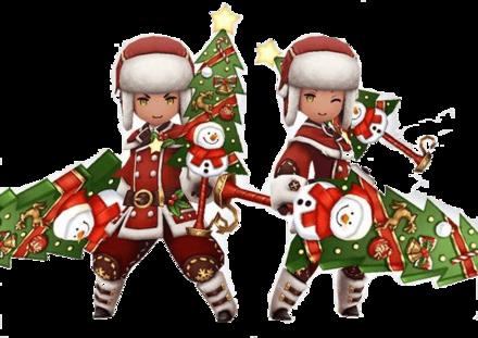 クリスマスシリーズ(重)の画像