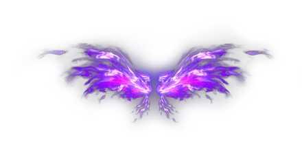 ティザーの翼の画像