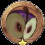 ドクリンゴンメダルの画像