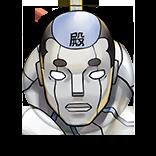 [大江戸戦士]トノサマンの画像