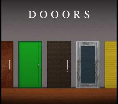 DOOORSのタイトル画像
