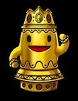 ゴールドハニワンの画像