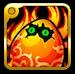 紅蓮の龍卵の画像