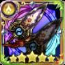 桜花の鬼双剣の画像