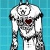 大狂乱の巨神のアイコン