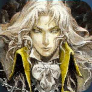 悪魔城ドラキュラ Grimoire of Soulsの画像