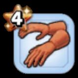 魔女の手袋