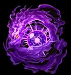 ドラゴンスフィア【闇】の画像