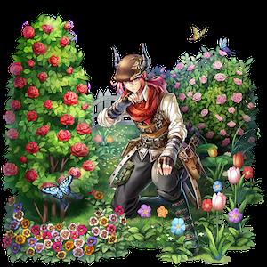 [秀麗な庭師]ソムニフェルムの画像