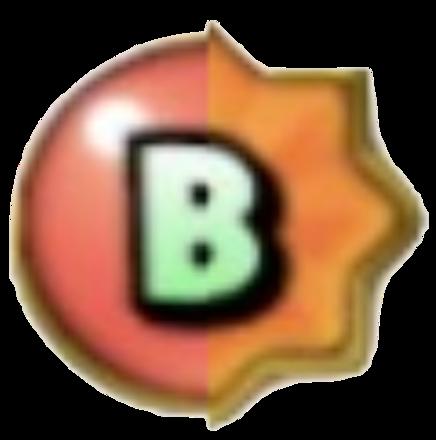 攻特攻呪Bのアイコン