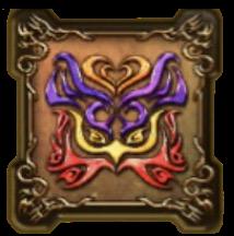 ゼシカの紋章・上のアイコン