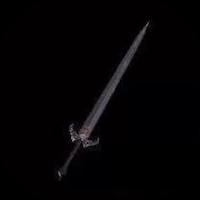 ダンテの魔剣