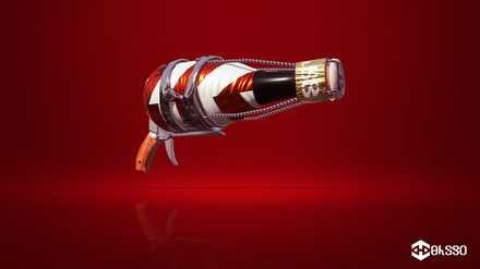 ボトルガイザーフォイルの画像