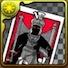 ペルソナ5・正義のタロットカードの画像