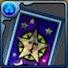 ペルソナ4・星のタロットカードの画像