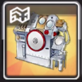強化油圧舵T0の画像
