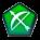 緑弓のアイコン