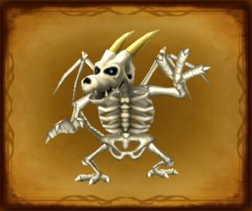 スカルゴンの画像