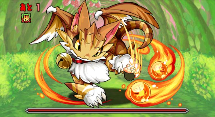 火の猫龍7F