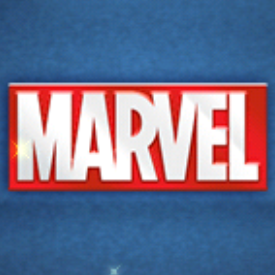 「マーベル」ツムで300万点達成記念ピンズの画像