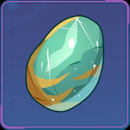 翡翠の原石の画像