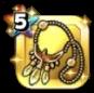 黄金巨竜の守り