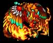 灼彩の翼龍アードラーの画像