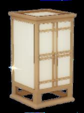 浮世行灯の画像