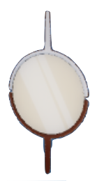 仙境鏡の画像