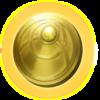闘技のメダルアイコン画像