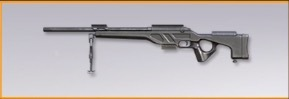 CS LR4精確狙撃システム画像